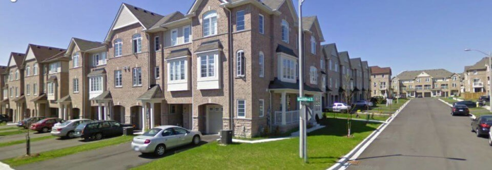South Ajax Luxury Rent to Own Townhomes